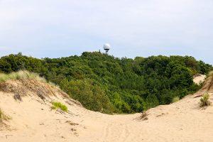 Mt. Baldhead Beach