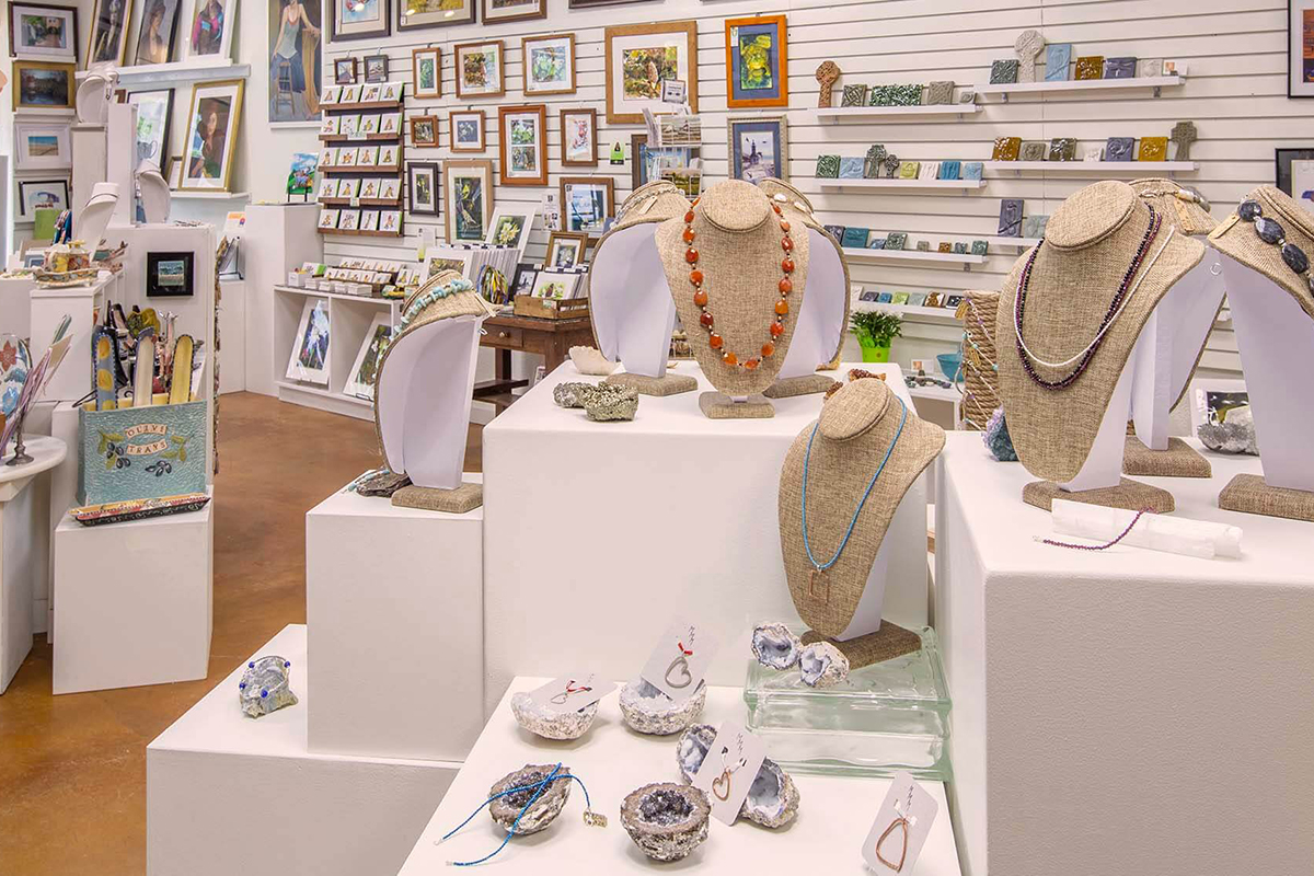 St. Joseph jewelry store