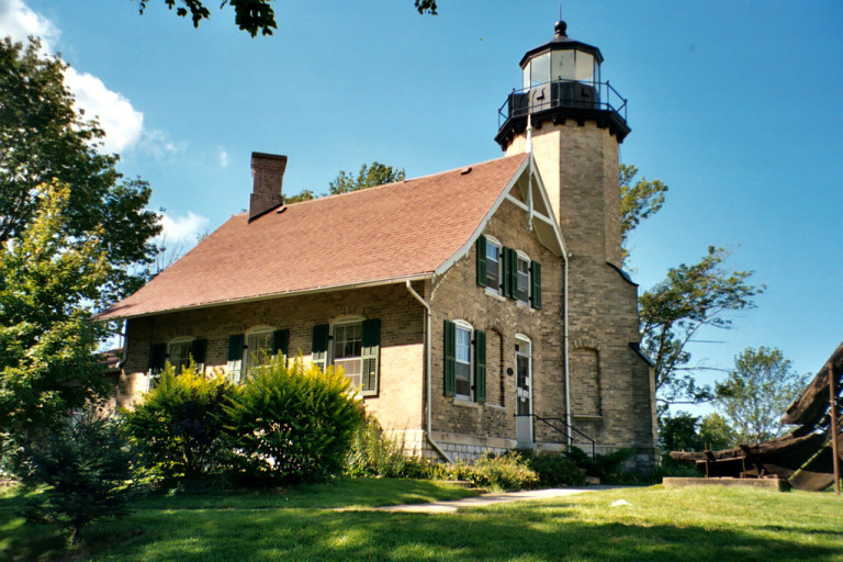 White River Light House