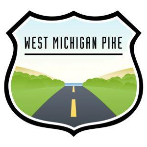 West Michigan Pike Sheild