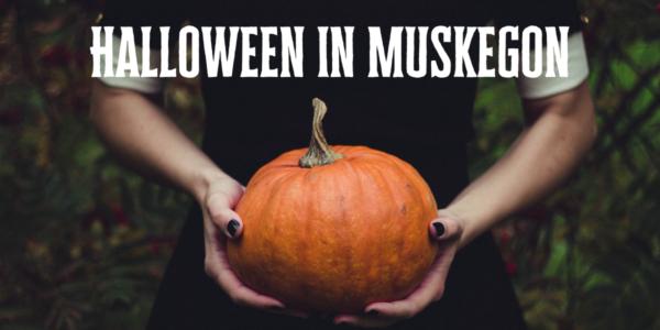 Halloween In Muskegon